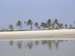 Пляж Варка (Гоа)