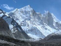 Гималаи Уттаркханда. Бхагиратхи