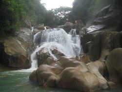Водопад Нячанг