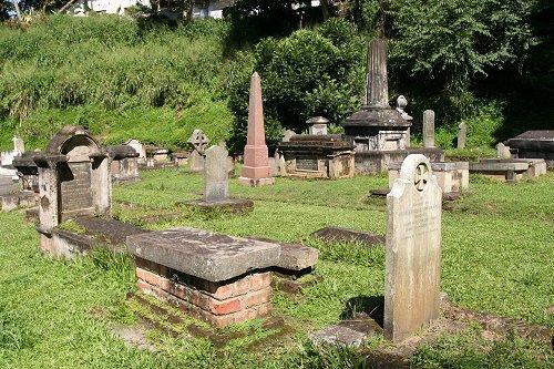 Старинное Гарнизонное кладбище