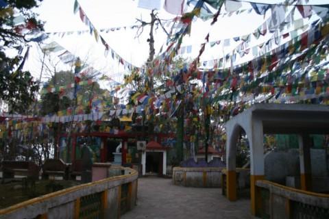 Храм Махакала Мандир