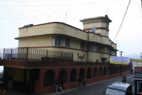 Дарджилингский вокзал