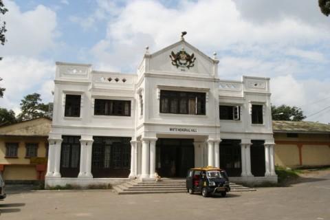 White Memorial Hall