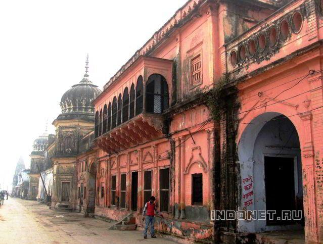 Айодхья (Ayodhya)