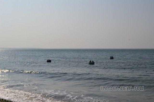 океан, Фантьет, Вьетнам