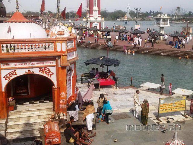 Первый раз в Индию. Правила посещения храмов