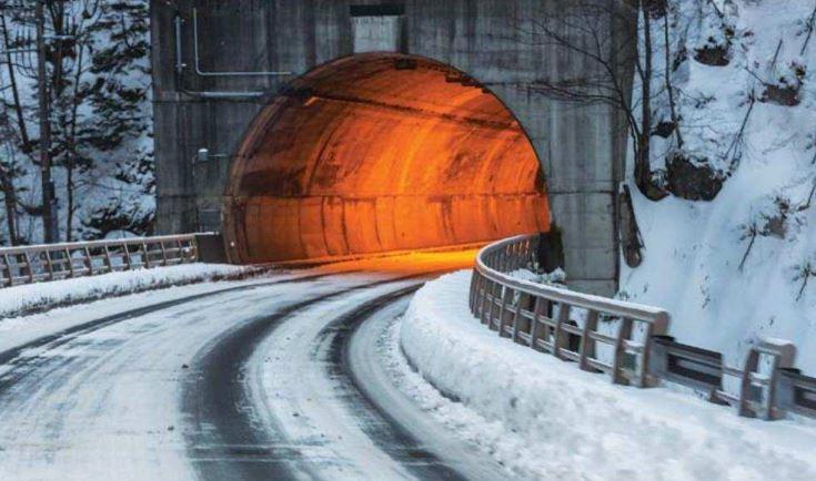 Горные Туннели Будущего в Индии