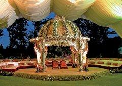 Индийская свадьба как фактор хвастовства