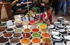 Вкус индийских специй