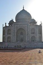 Великий Тадж Махал