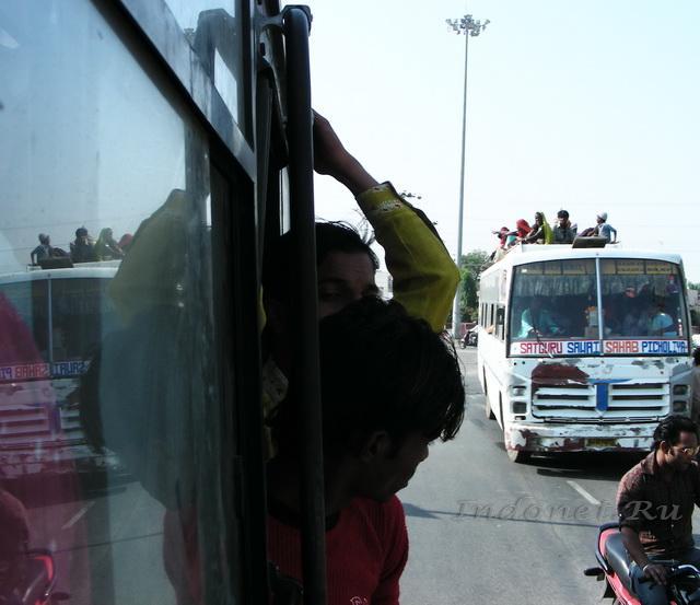Автобусы Раджастана