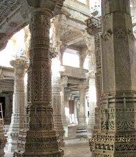Храм Ранакпура