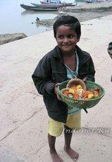 Мальчик из Варанаси