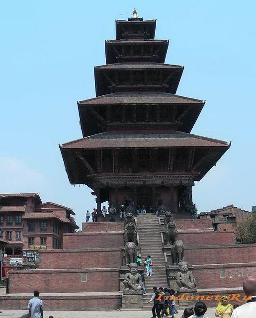 Бхактапур, Ньятапола