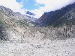 Нанданван, Гималаи