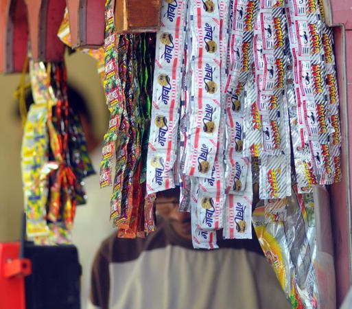 Пан масалу запретили d Rthfkt, фото The Hindu