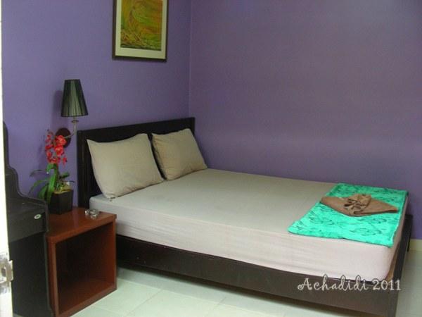 Моя комната в POPYEY гестхаус Ao Nang