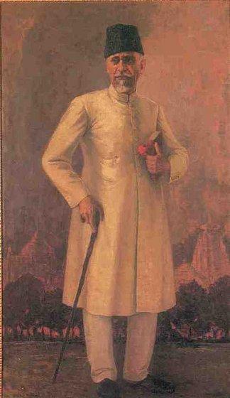 Маулана Абдул Калам Азад