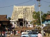 Врата златообильного храма